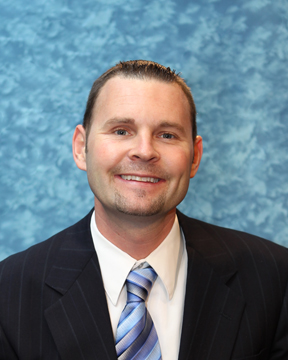 Jason Ruckert, ERAU-Worldwide Executive Director of Online Learning