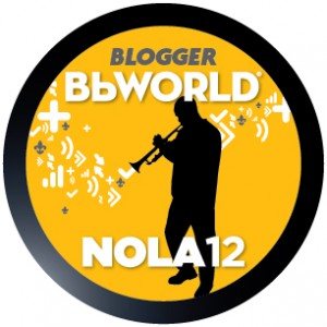 Become a BbWorld Blogger!
