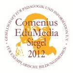 Comenius EduMedia Seal