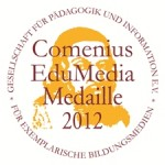 Comenius EduMedia Medal