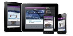 Collaborate mobile app