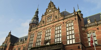A Review of the Blackboard Academic Leadership Tour at the University of Groningen