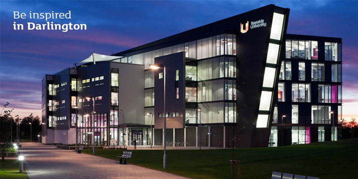 Teesside University extends campus experience through mobile app