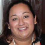 Photo of Josephine M. Torres