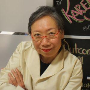 Karen Yoshino