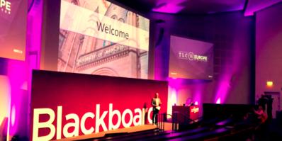 Blackboard Blog