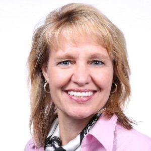 Valerie Schreiner