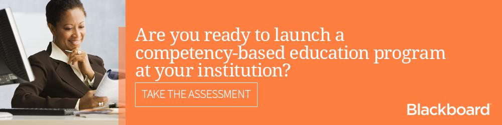 CBE Assessment tool