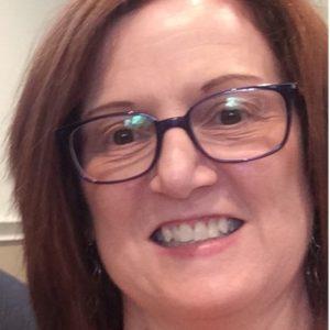 Kathy Vieira