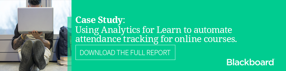 Download the full report for attendance tracking for online courses