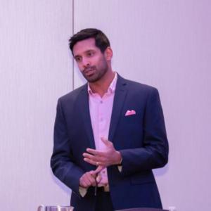 Vivek Ramgopal