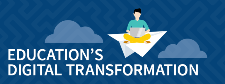 Education's Digital Transformation
