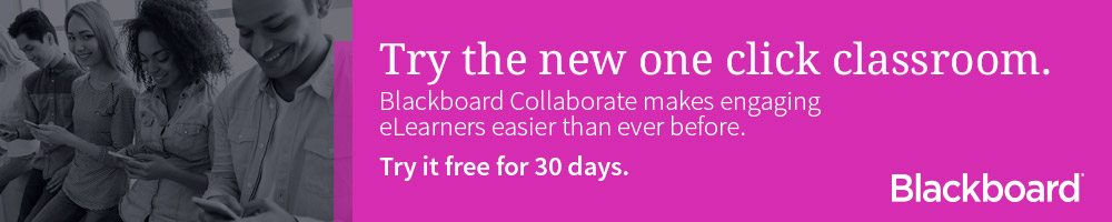 Click here to try Blackboard Collaborate free for 30 days