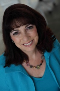 Headshot of Julie Evans Project Tomorrow CEO