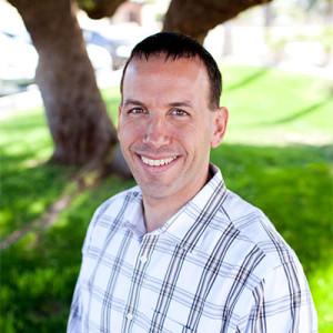 Mike Sharkey