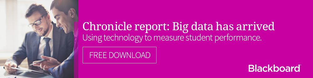 New report: Using technology to measure student performance