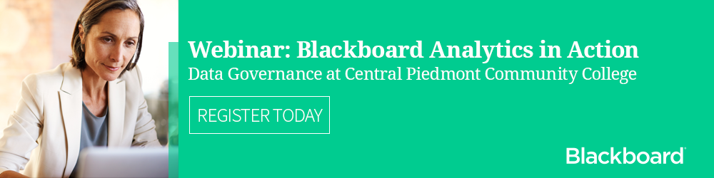Click to register for our webinar about Data Governance