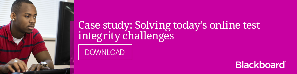 Download our case study about solving today's test integrity challenges