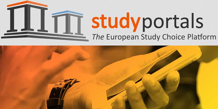 Blackboard and Studyportals join forces